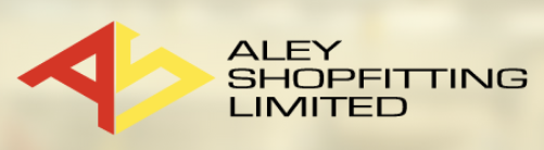 Aley Shopfitting Ltd Logo
