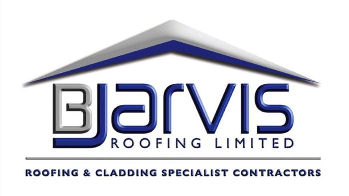 B Jarvis Rofing Ltd Logo