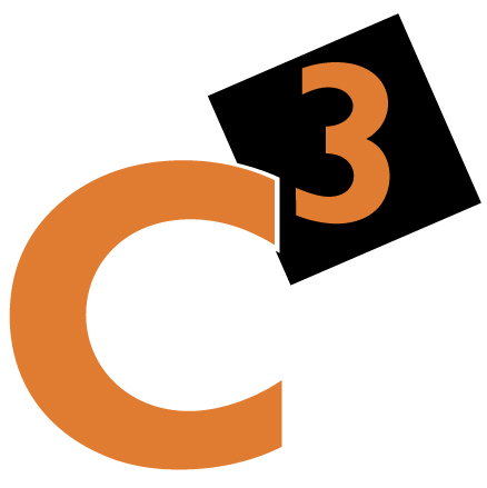 C3 Construction Ltd Logo