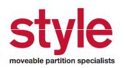 Style Partitions Ltd Logo