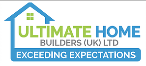 Ultimate Home Builders (UK) Ltd Logo