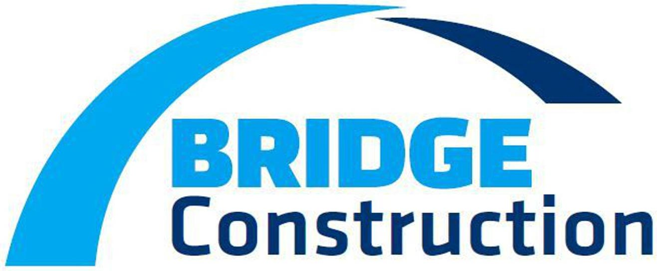 Bridge Construction Ltd Logo