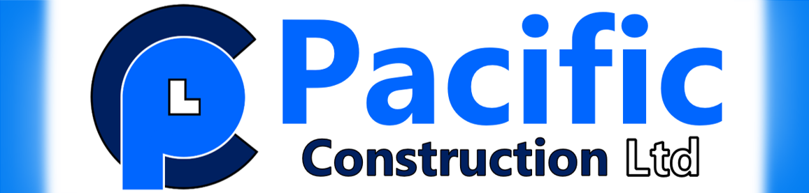Pacific Construction Logo